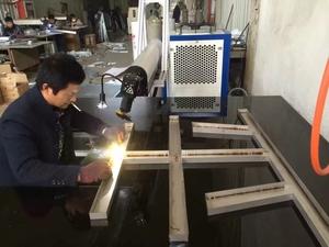 深圳激光焊接机
